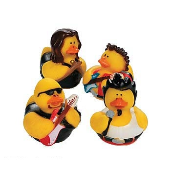 Duck Rock Band
